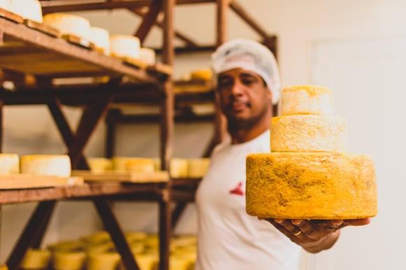 Cheesemaker