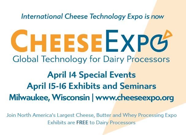 Cheese Expo
