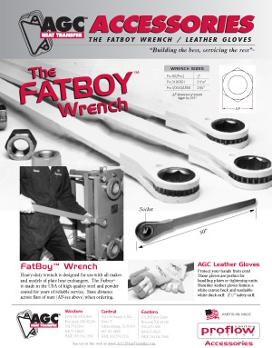 FATBOY WRENCH