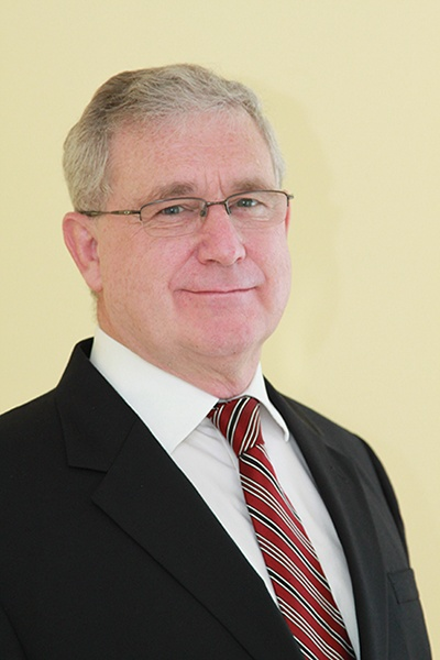 Colin O'Sullivan