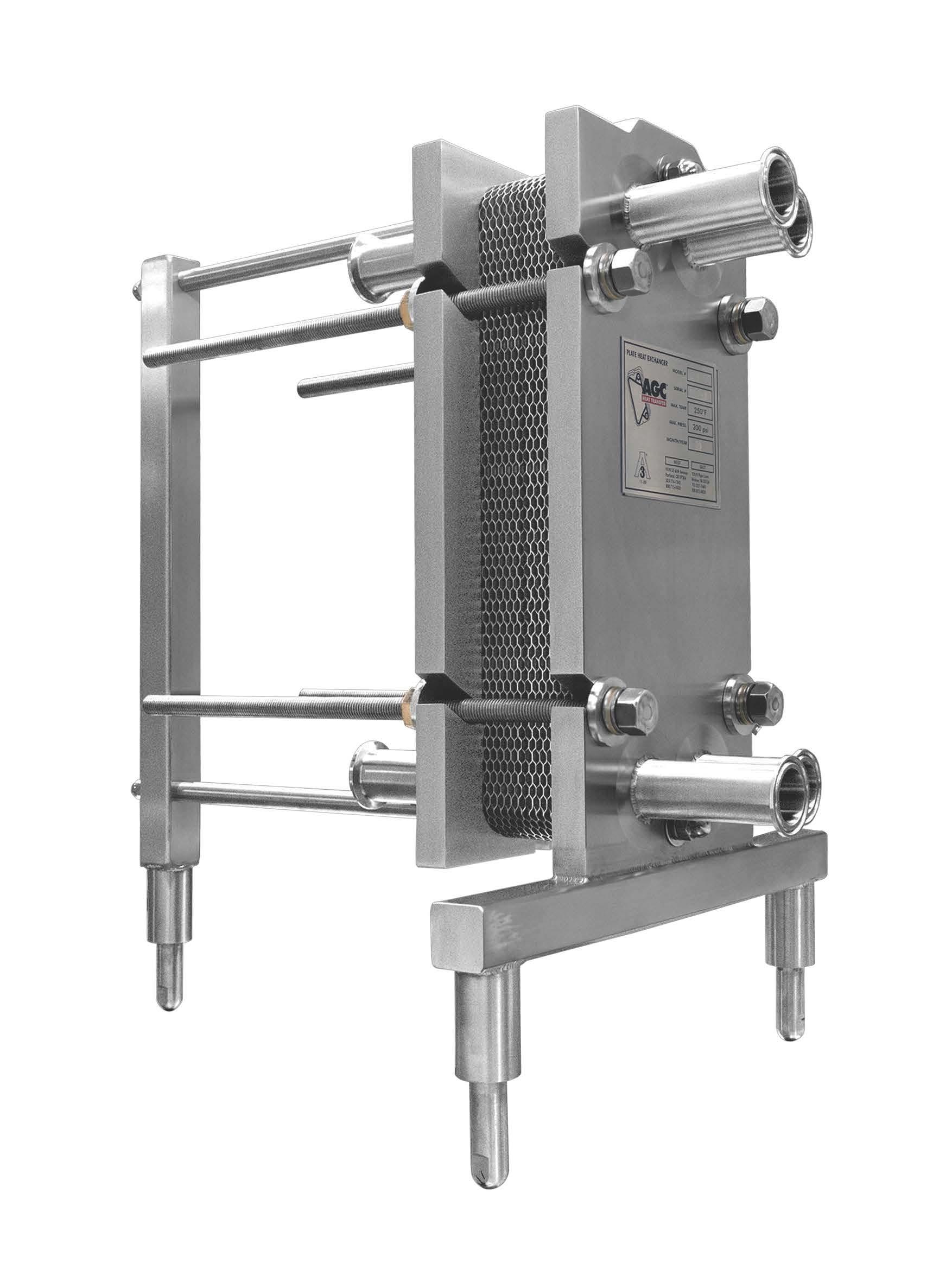 Model 041-S Frame