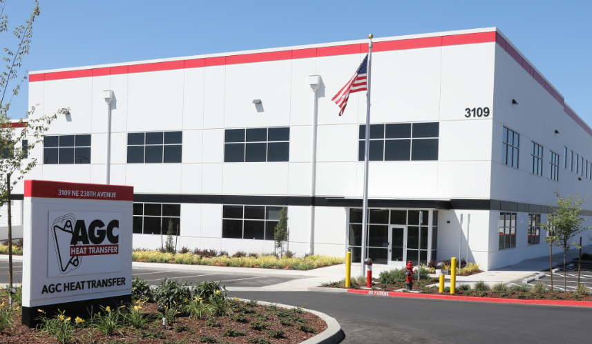 AGC Relocates Oregon Factory From Portland to Fairview