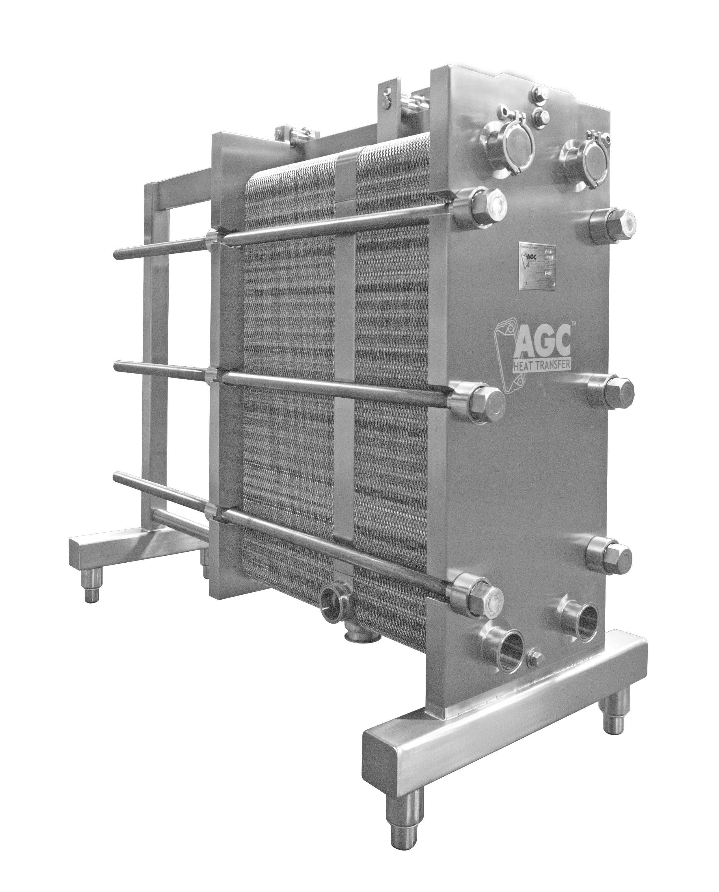 Model Pro3-S Frame