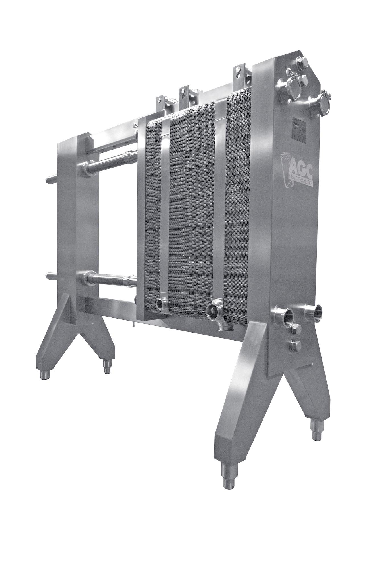 Model Pro31-M Frame