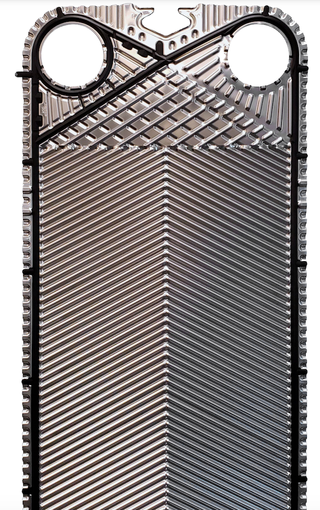 Get More From Your Heat Exchanger with Custom Plate Configuration